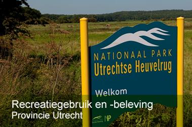 Recreatiegebruikt-Provincie-Utrecht