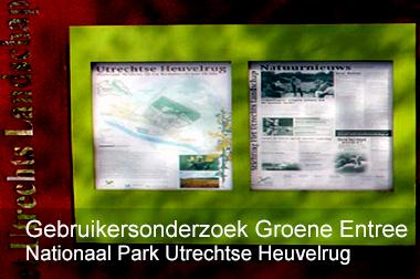 Gebruikersonderzoek-Groene-Entree-Nationaal-Park-Utrechtse-Heuvelrug