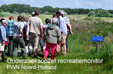 Onderzoeksopzet-recreatiemonitor-PWN-Noord-Holland